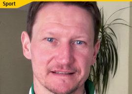 Im Gespräch mit SC Liezen-Trainer Manfred Unger