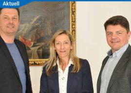 Johann Gasteiner ist neuer Vizebürgermeister