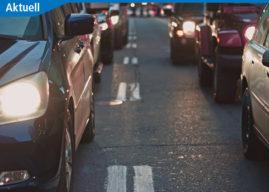 Neues Jahr, neue Gesetze – vor allem im Straßenverkehr und an Schulen gibt es viele Änderungen