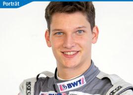 Die Motorsport-Hoffnung und der YouTube-Star