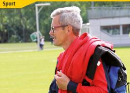 Fußball: Transfers im Bezirksfußball
