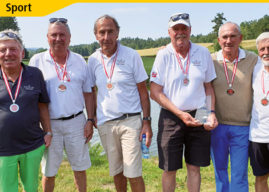 Golfclub Radstadt brillant