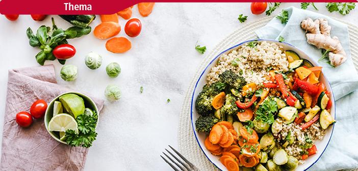 Food-Trends 2020: Was essen wir morgen? | ENNSSEITEN