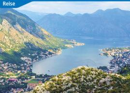 Montenegro ist eine Reise wert!