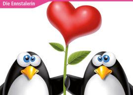 Liebe ist ein ziemlich seltsames Spiel