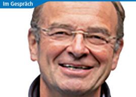 Im Gespräch mit Direktor Georg Bliem über die Sommersaison und die notwendige Flexibilität für den Winter
