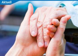Hospiz-Ausbildung in Schladming