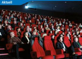 Über kleine und große Kinos und das Üben geduldiger Einsicht